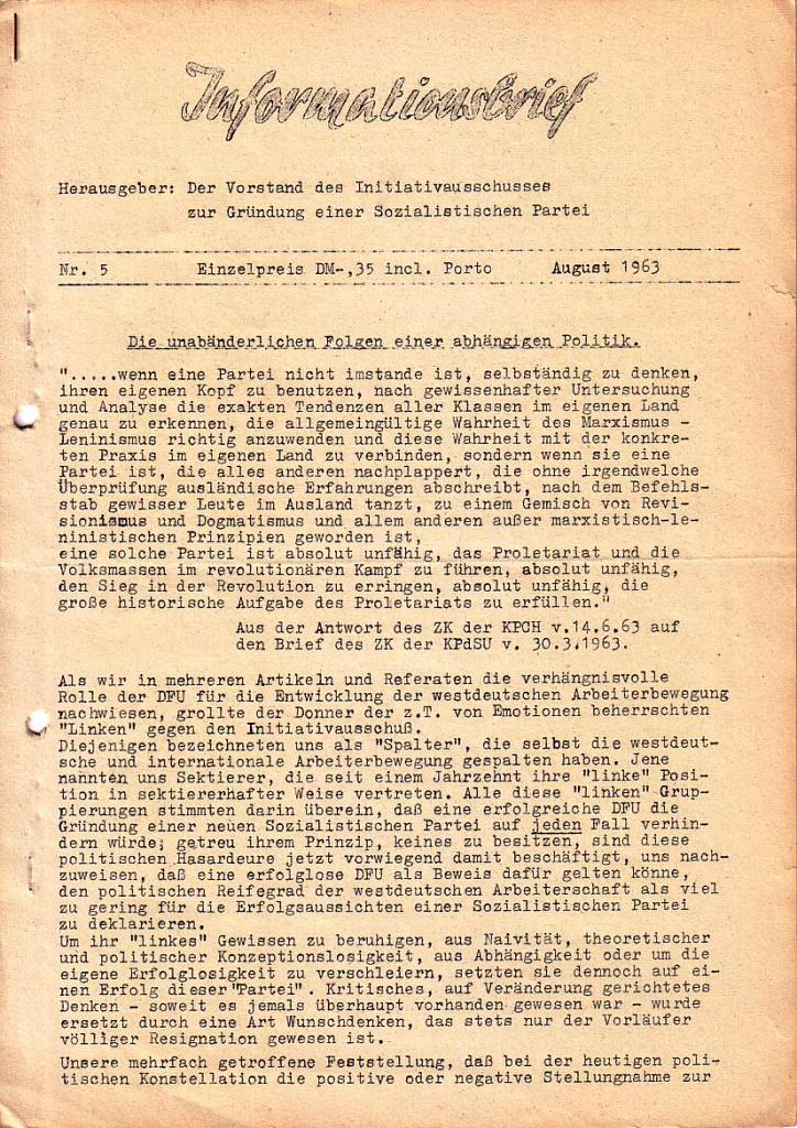 Informationsbrief_1963_05_01