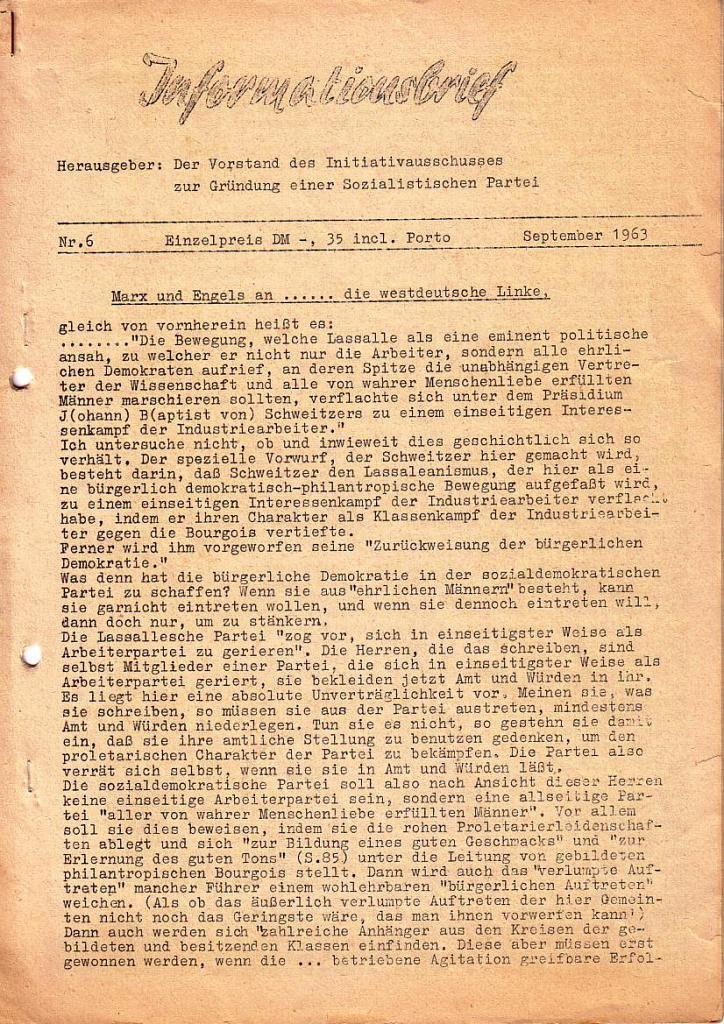 Informationsbrief_1963_06_01