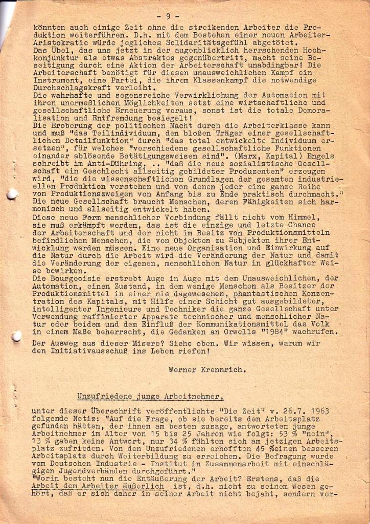 Informationsbrief_1963_06_09