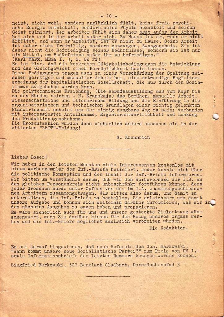 Informationsbrief_1963_06_10