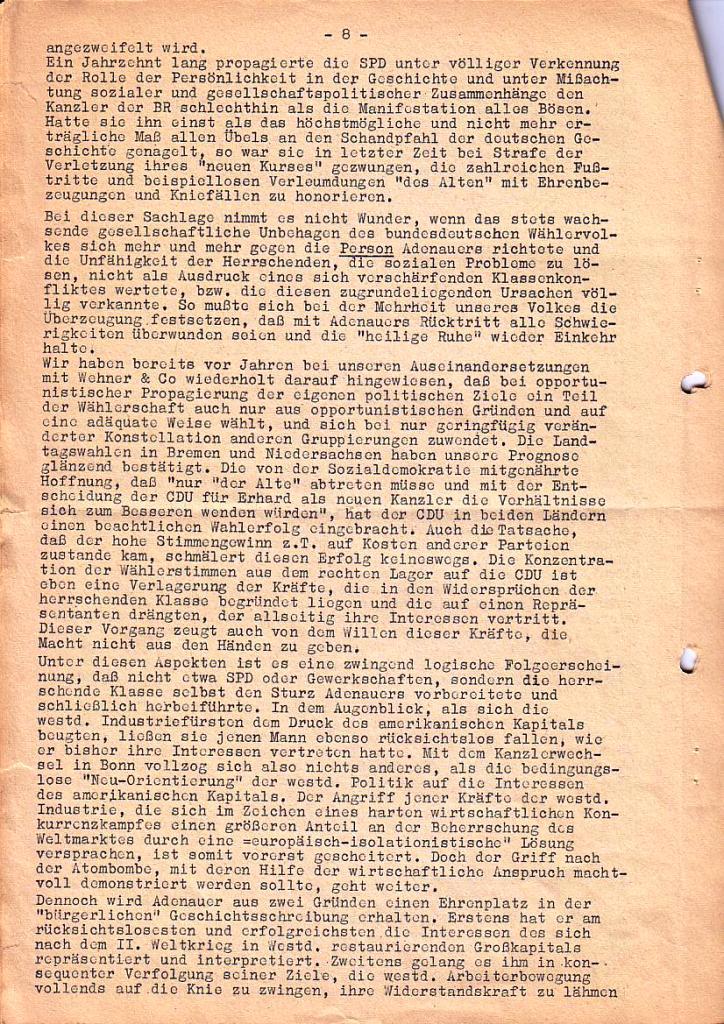 Informationsbrief_1963_08_08