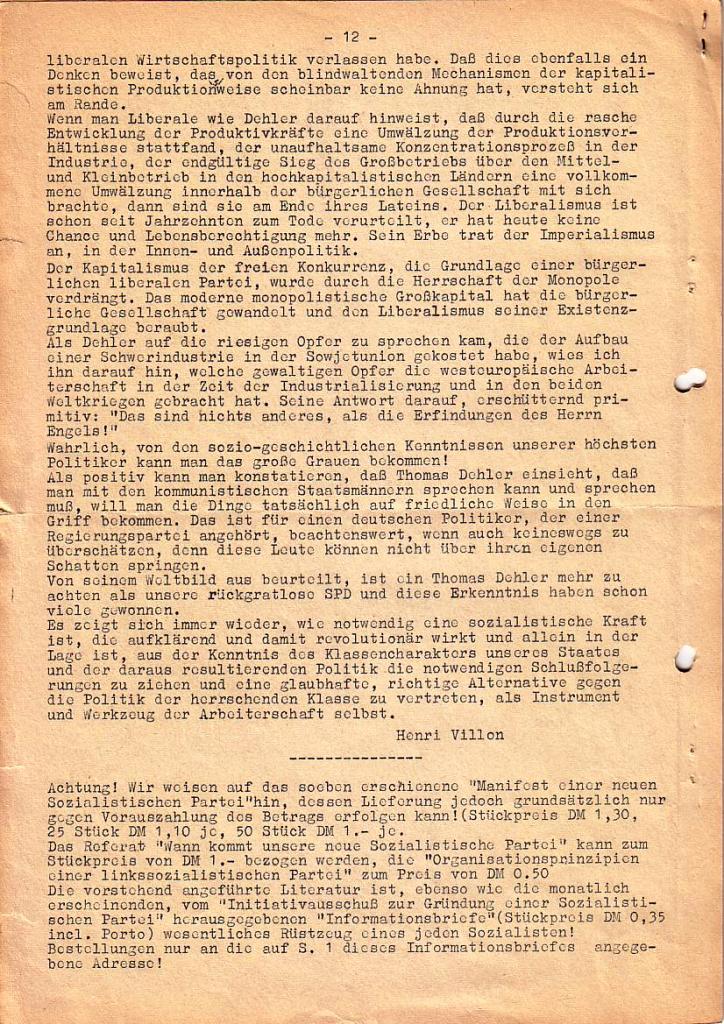 Informationsbrief_1963_08_12