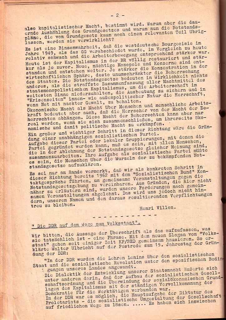 Informationsbrief_1965_24_02