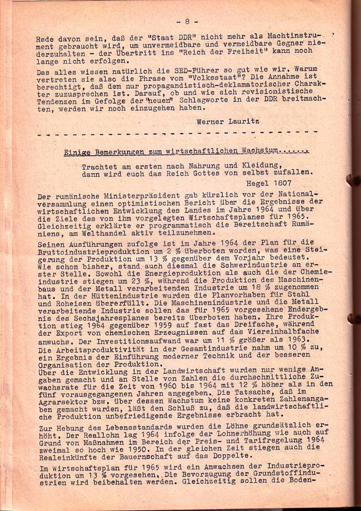 Informationsbrief_1965_24_08