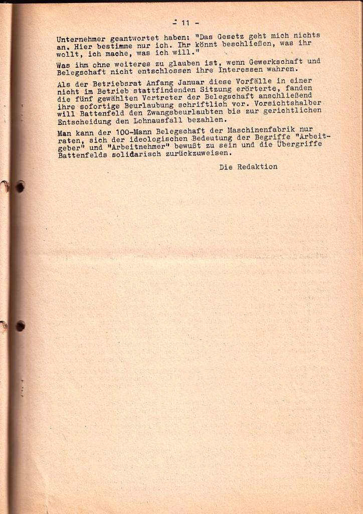 Informationsbrief_1965_24_11