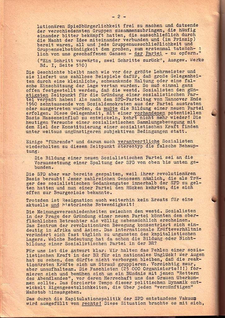 Informationsbrief_1965_26_02