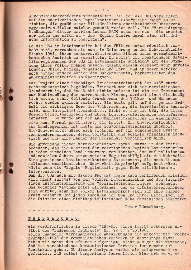 Informationsbrief_1965_27_11