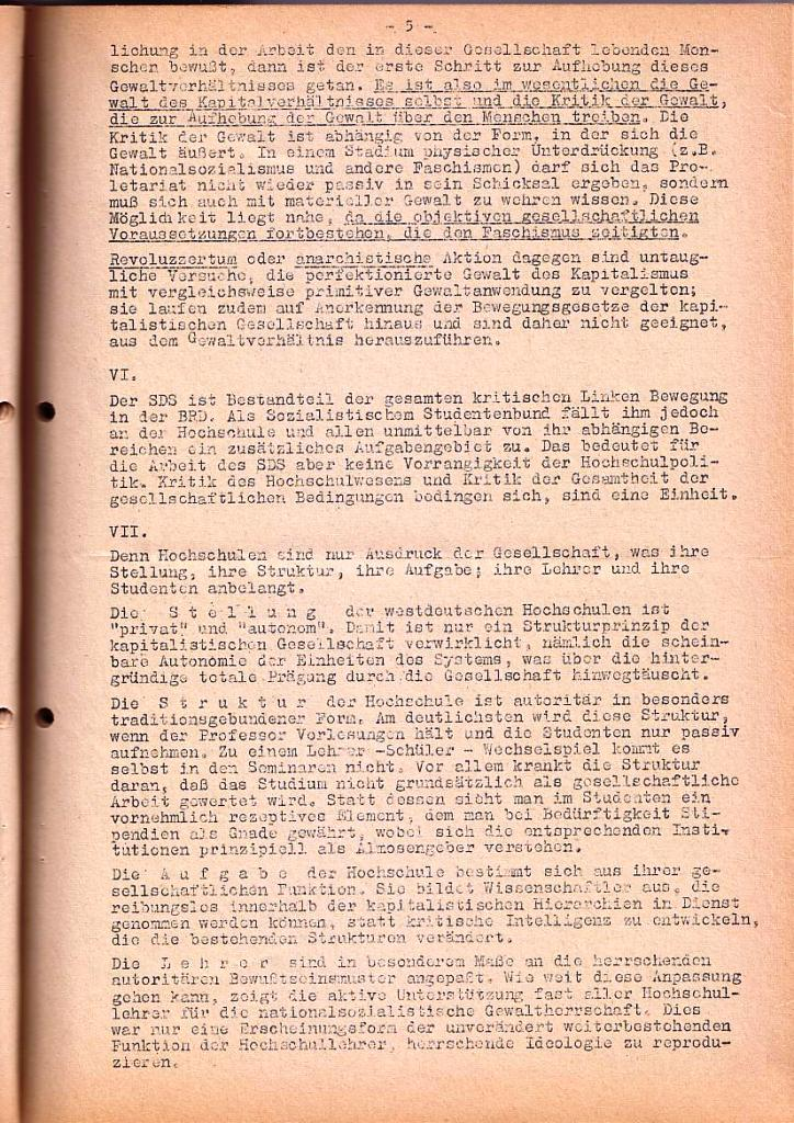 Informationsbrief_1965_29_05