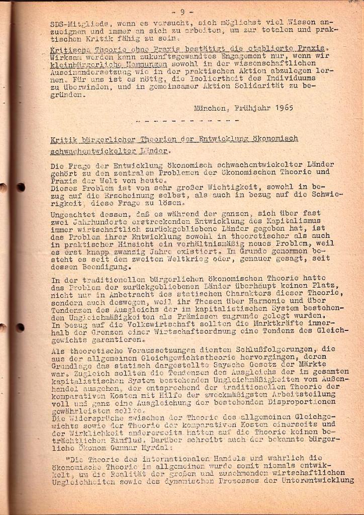 Informationsbrief_1965_29_09
