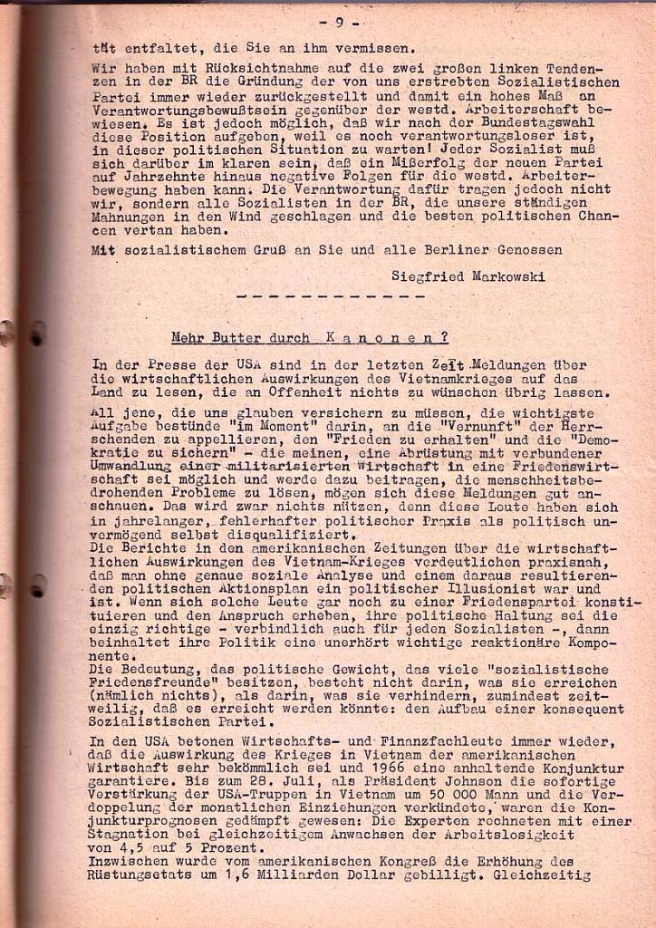 Informationsbrief_1965_30_09