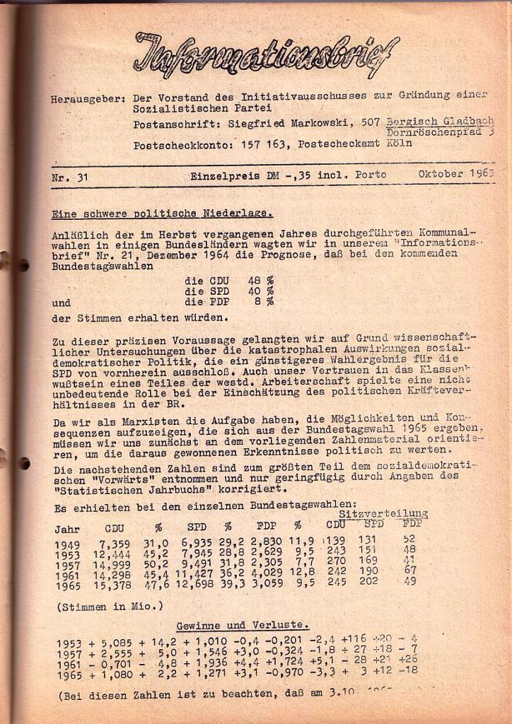Informationsbrief_1965_31_01