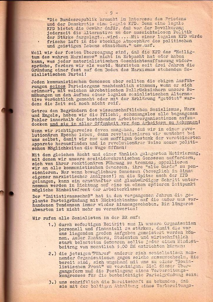 Informationsbrief_1965_31_09