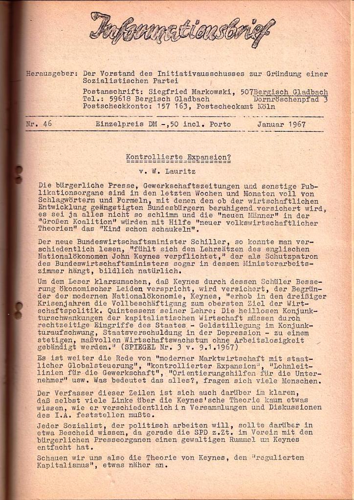 Informationsbrief_1967_46_01