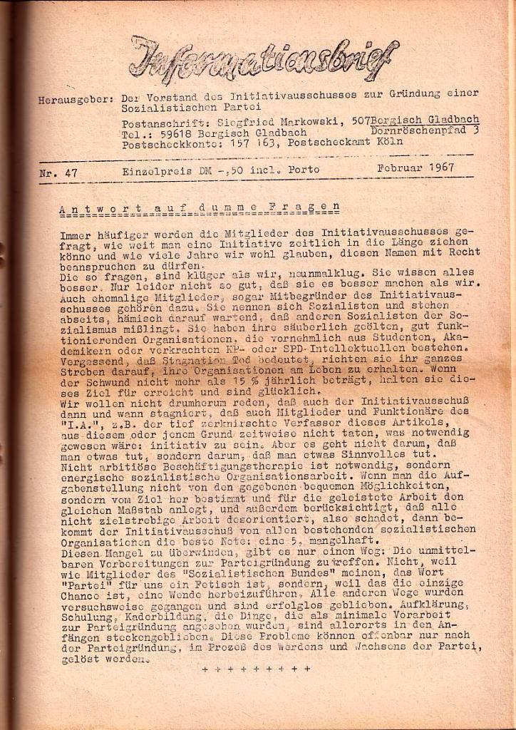 Informationsbrief_1967_47_01