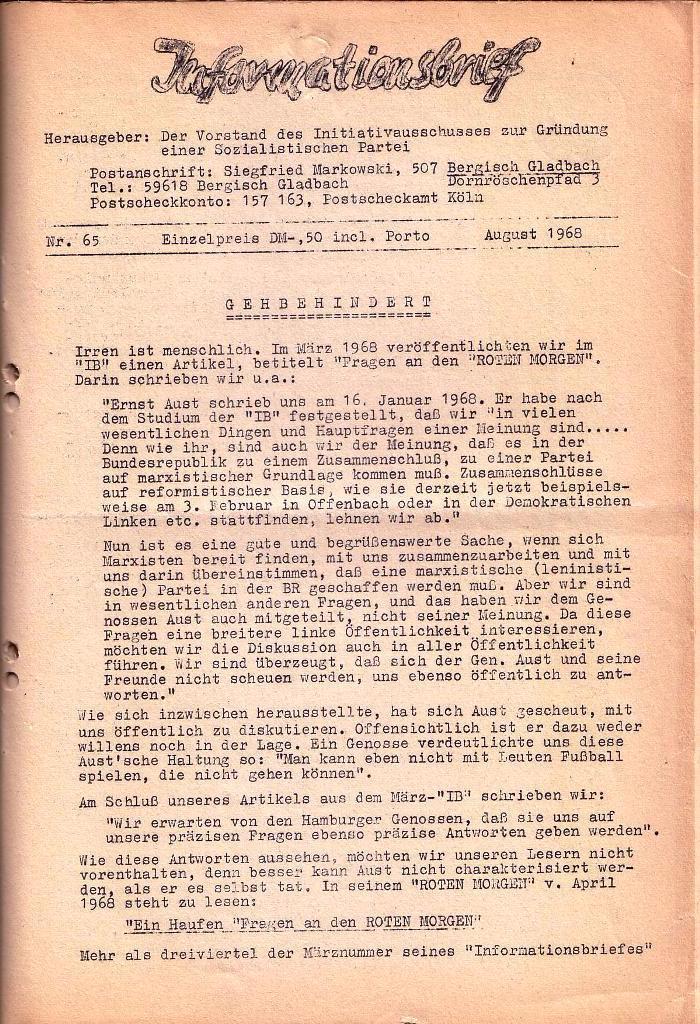 Informationsbrief_1968_65_01