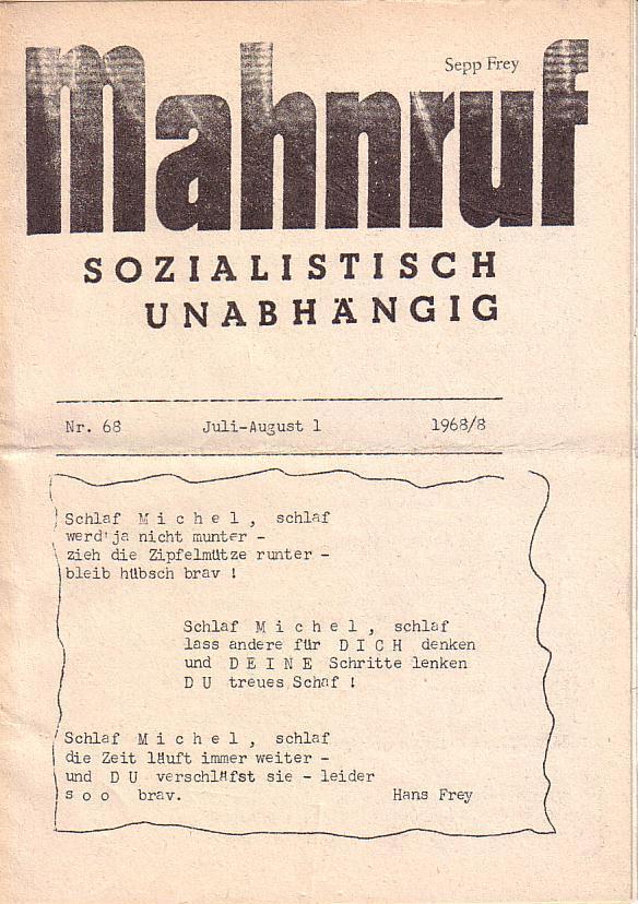 Mahnruf_118