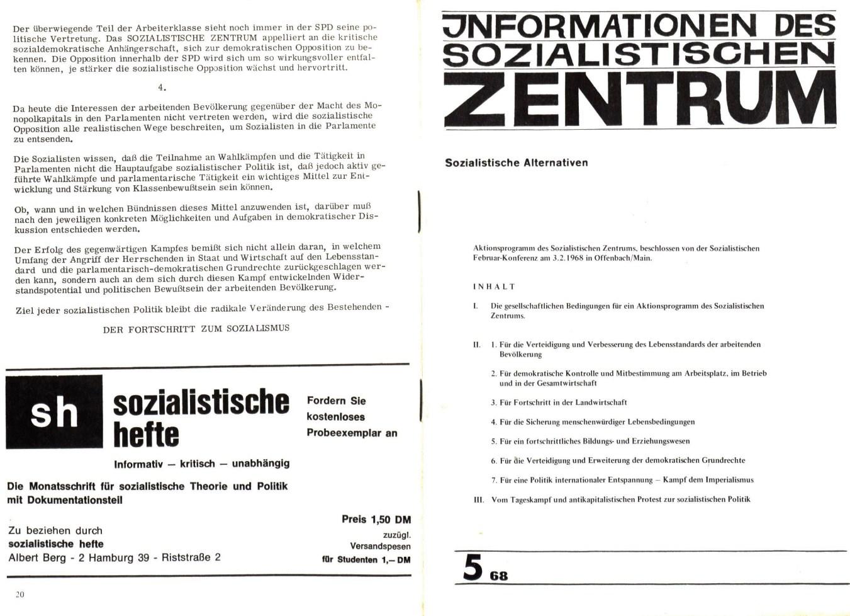 Sozialistisches_Zentrum_1968_Aktionsprogramm_01