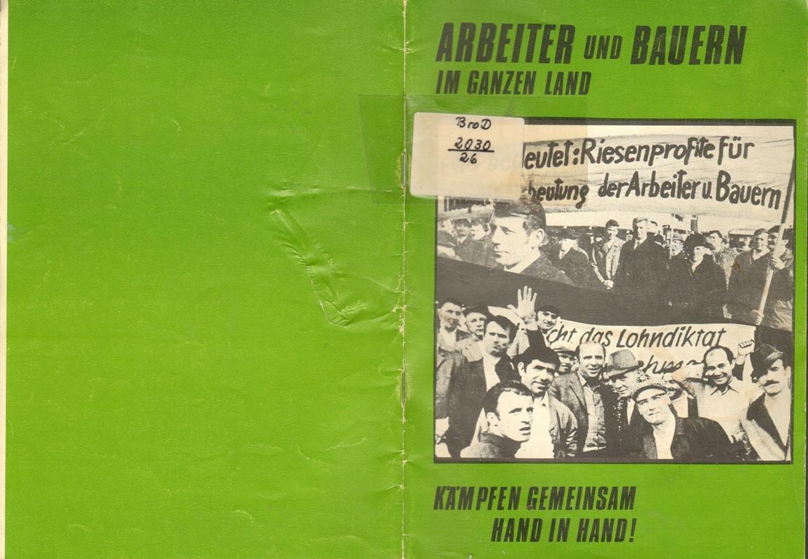 KAB_1972_Arbeiter_und_Bauern_01
