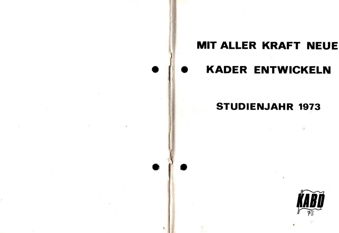 KABD_1973_Neue_Kader_entwickeln_001