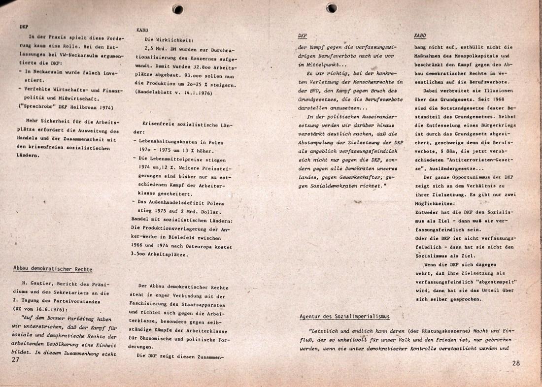 KABD_1976_Argumentationshilfe_Bundestagswahl_018