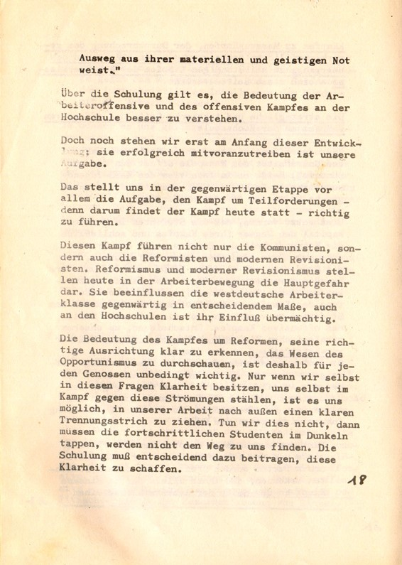 KSG_1973_Schulungsaufruf_11