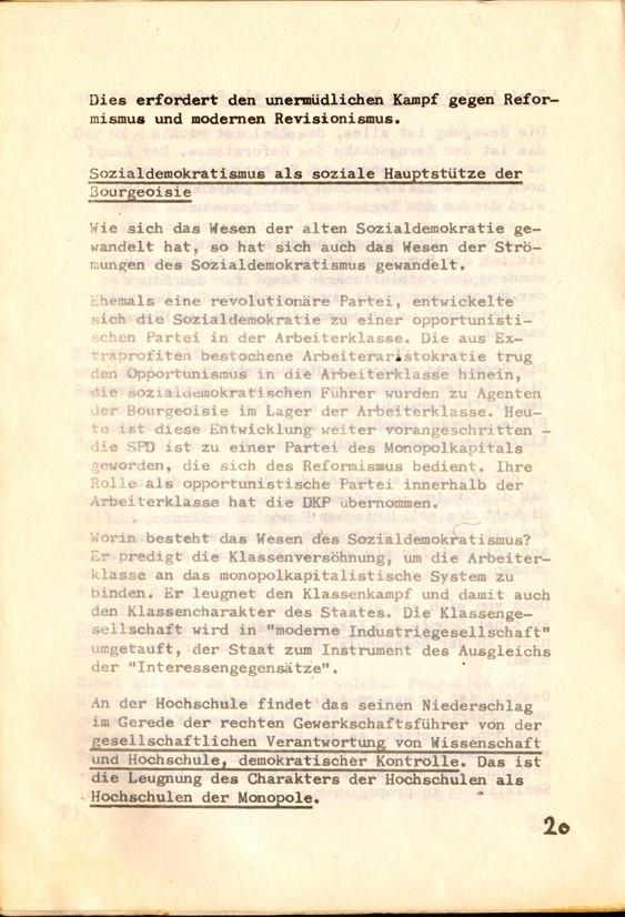 KSG_1973_Schulungsaufruf_13