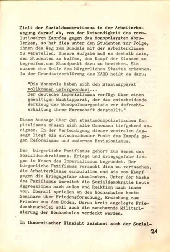 KSG_1973_Schulungsaufruf_14