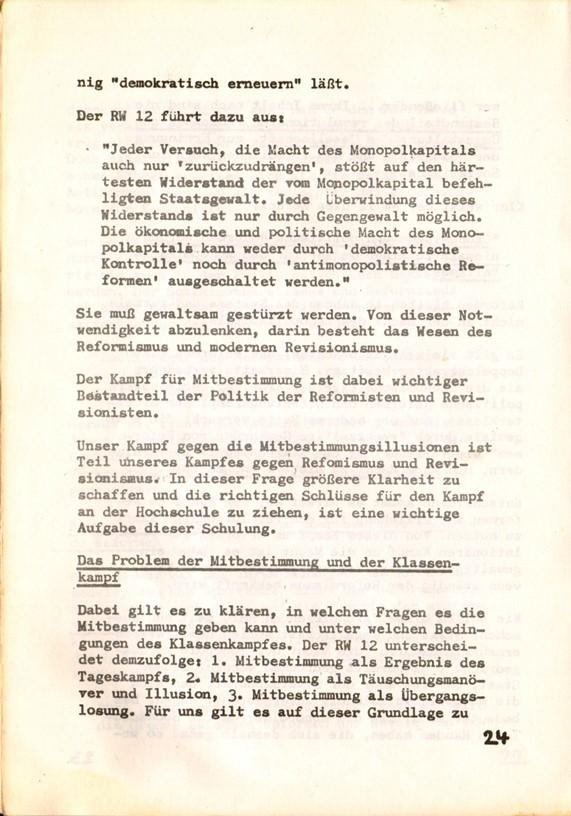 KSG_1973_Schulungsaufruf_16
