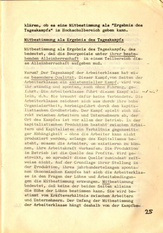 KSG_1973_Schulungsaufruf_17
