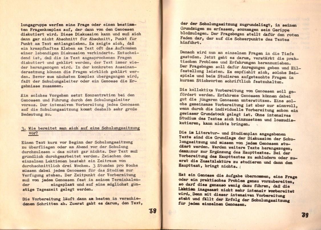 KSG_1973_Schulungsaufruf_24