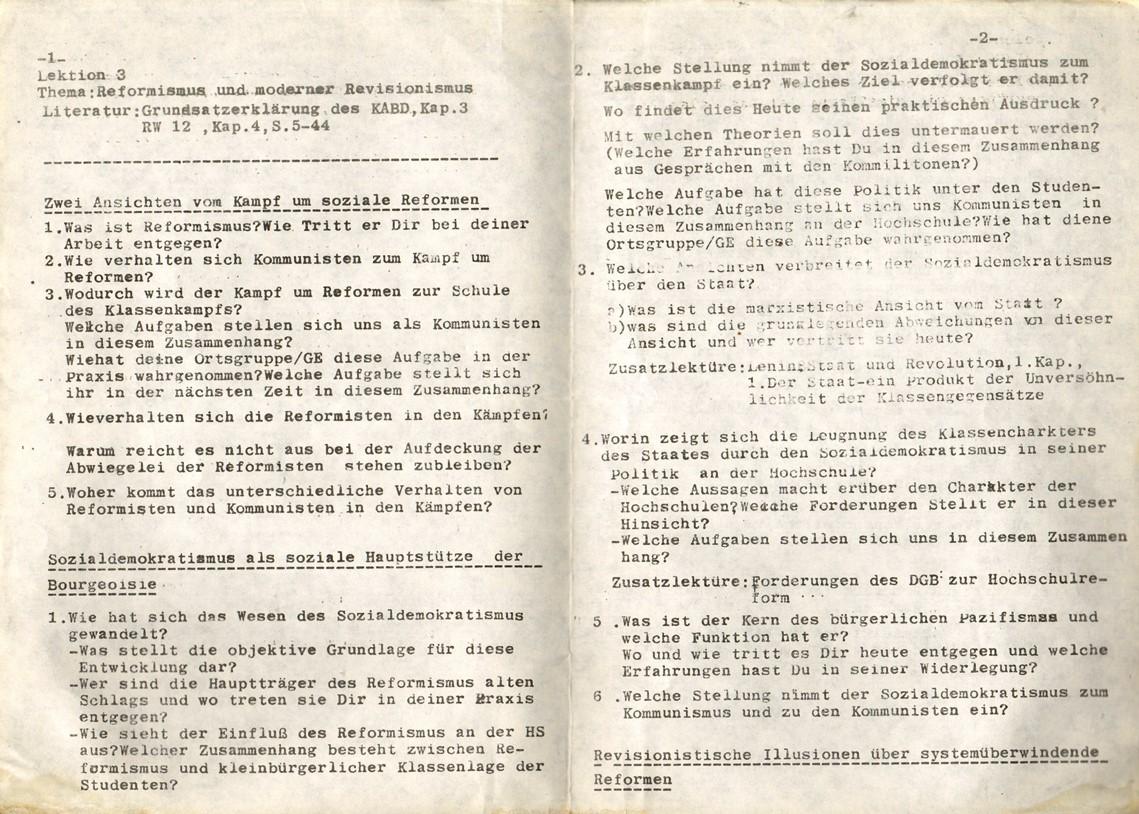 KSG_1973_Schulungsaufruf_28