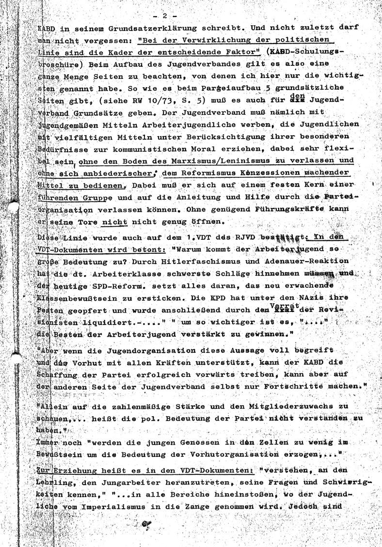 RJVD_1974_Zur_Lage_im_RJVD_18