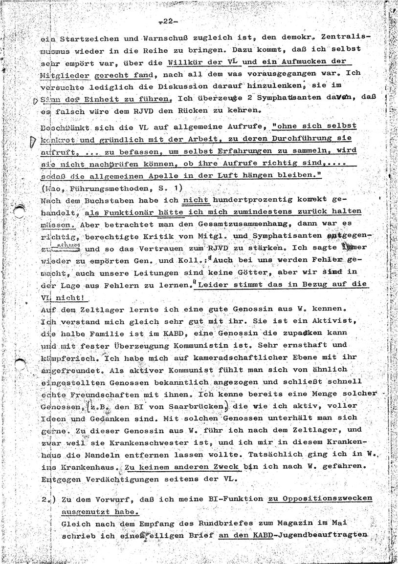 RJVD_1974_Zur_Lage_im_RJVD_38