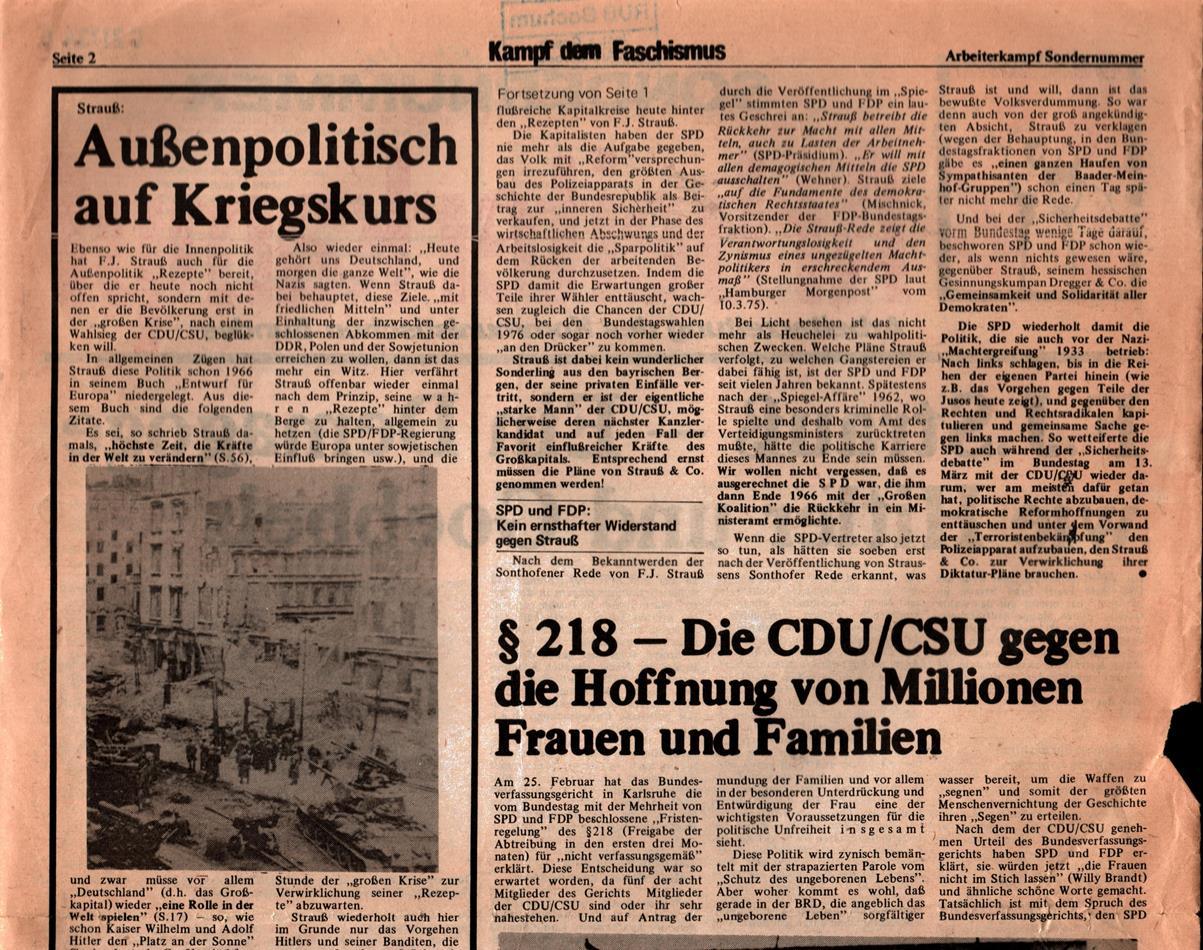 KB_AK_1975_Sondernummer_Strauss_003