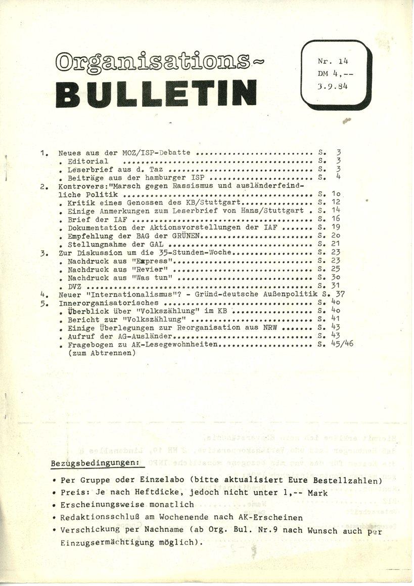 KB_Org_Bulletin_14_01