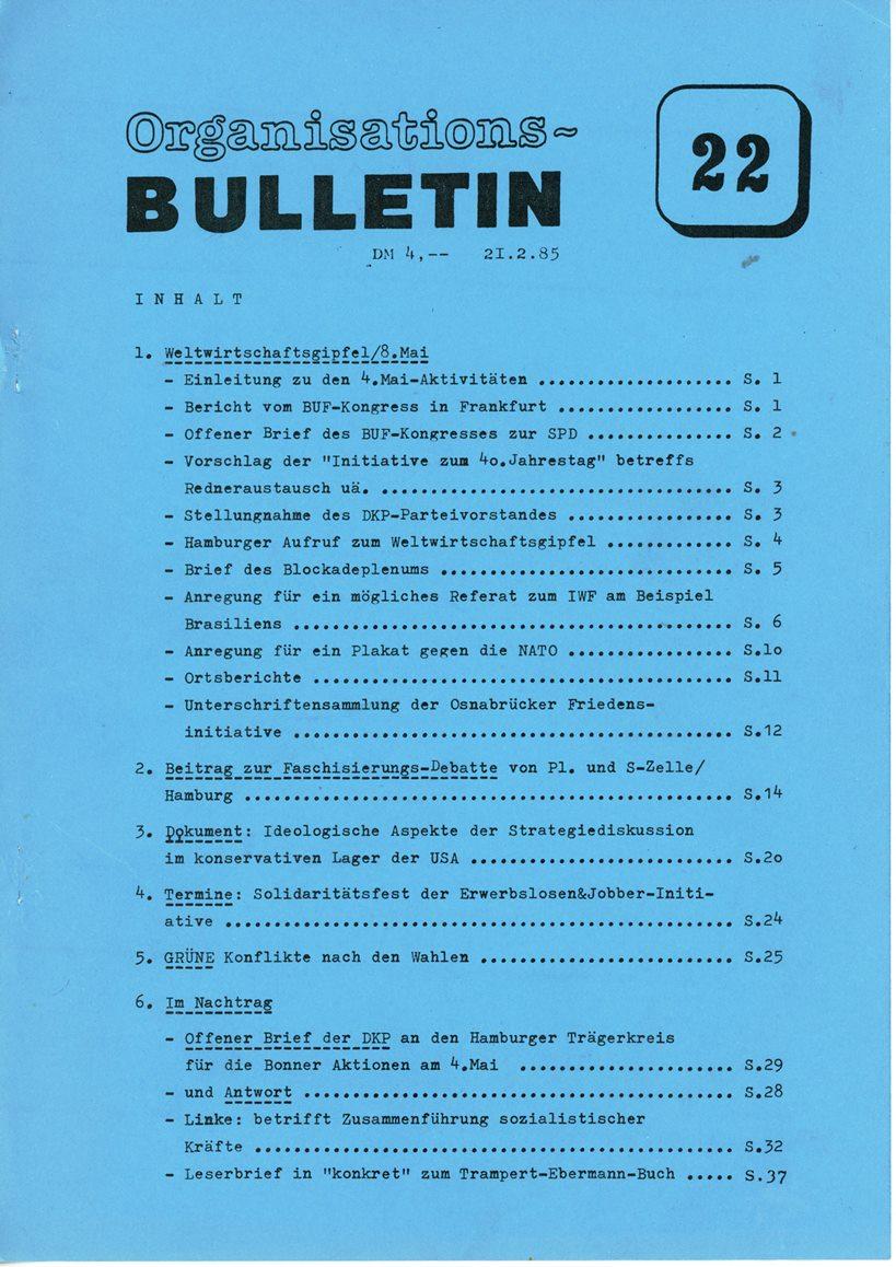 KB_Org_Bulletin_22_01