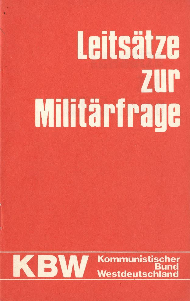 KBW_1974_Militaer001