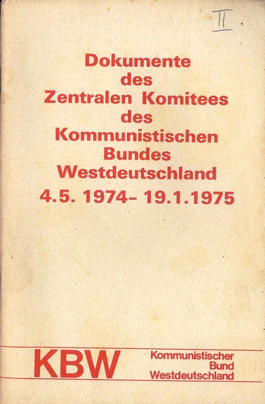 KBW_1975_Dokumente001