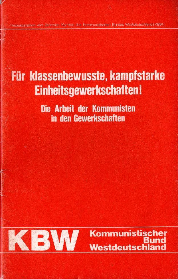 KBW_Einheitsgewerkschaft001