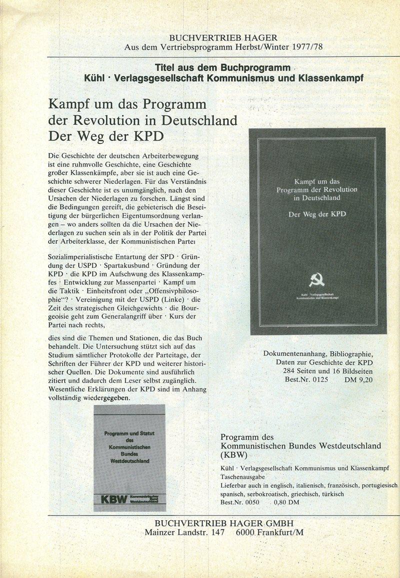 KBW_1977_Hitler_eine_Karriere047