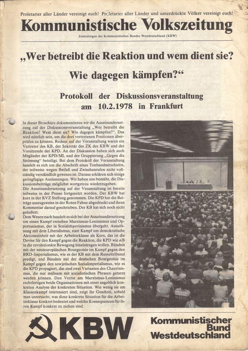 KBW_1978_Reaktion001