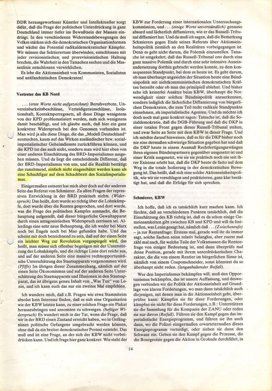 KBW_1978_Reaktion015