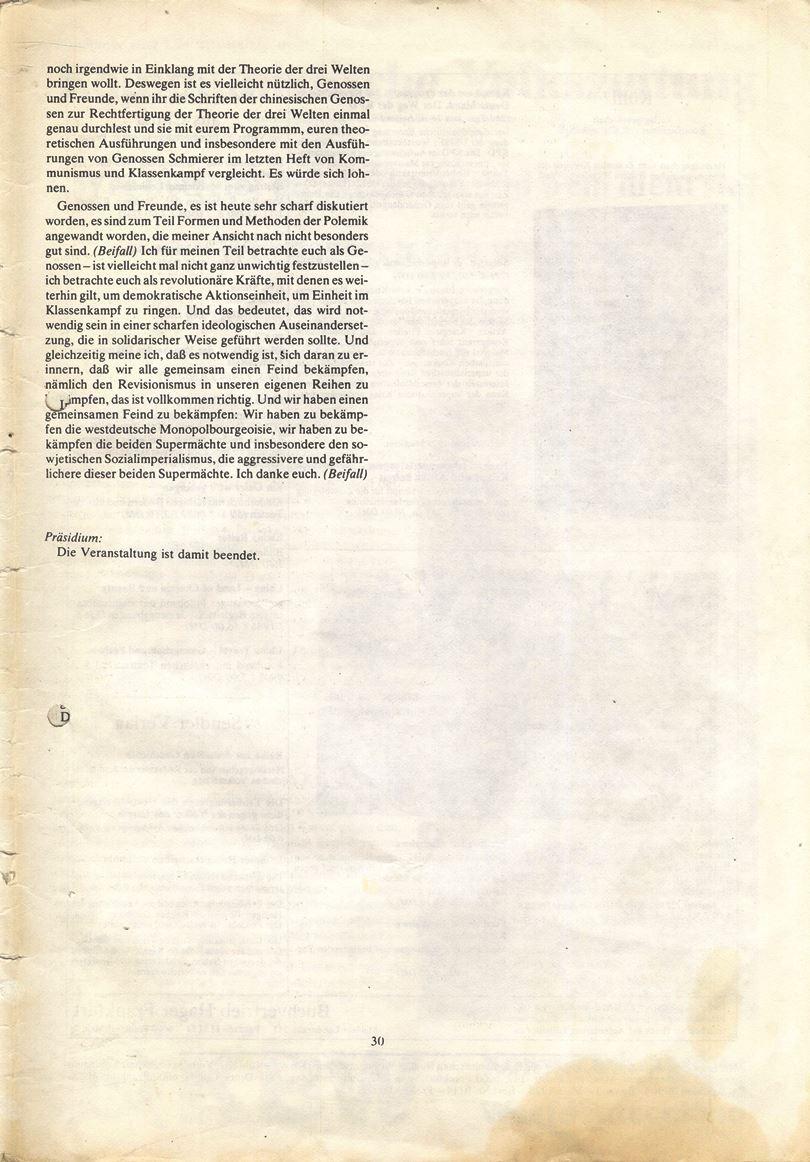 KBW_1978_Reaktion031