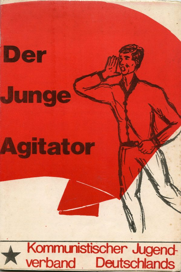 KJVD_Der_junge_Agitator_1971_01