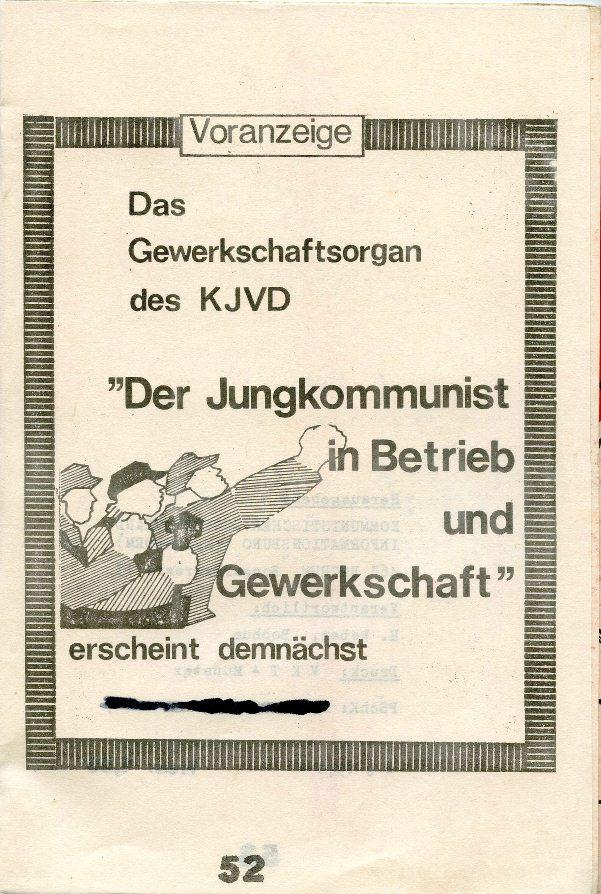 KJVD_Jungkommunist_1971_01