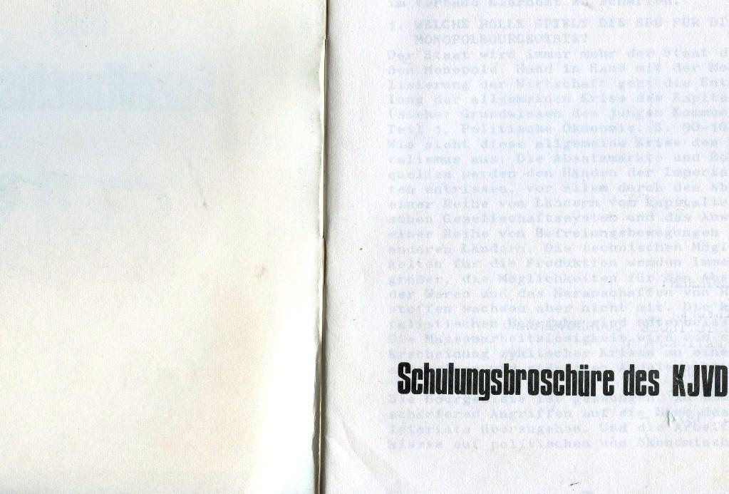 KJVD_Sozialdemokratie_Sozialfaschismus_1971_02
