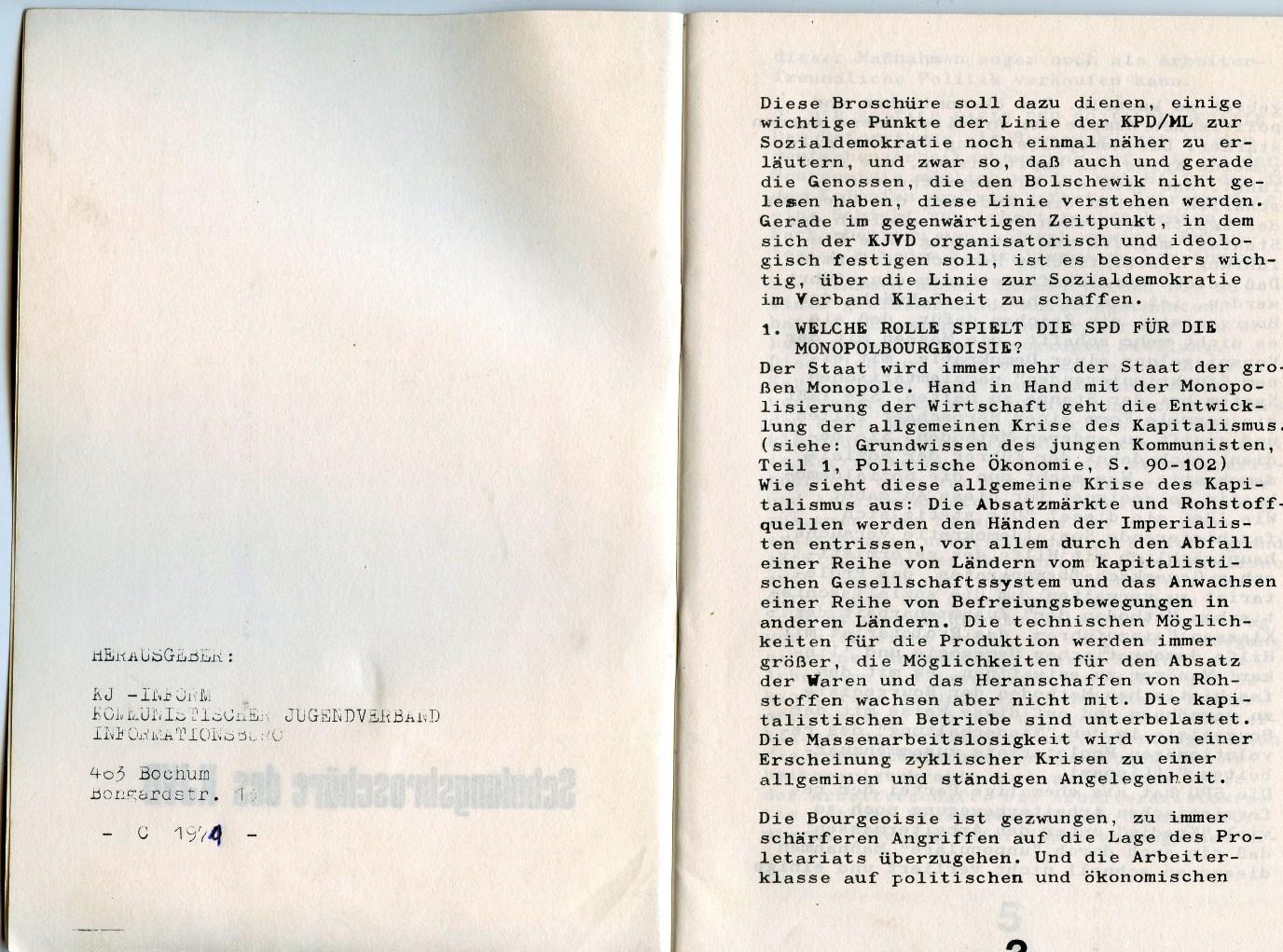 KJVD_Sozialdemokratie_Sozialfaschismus_1971_03