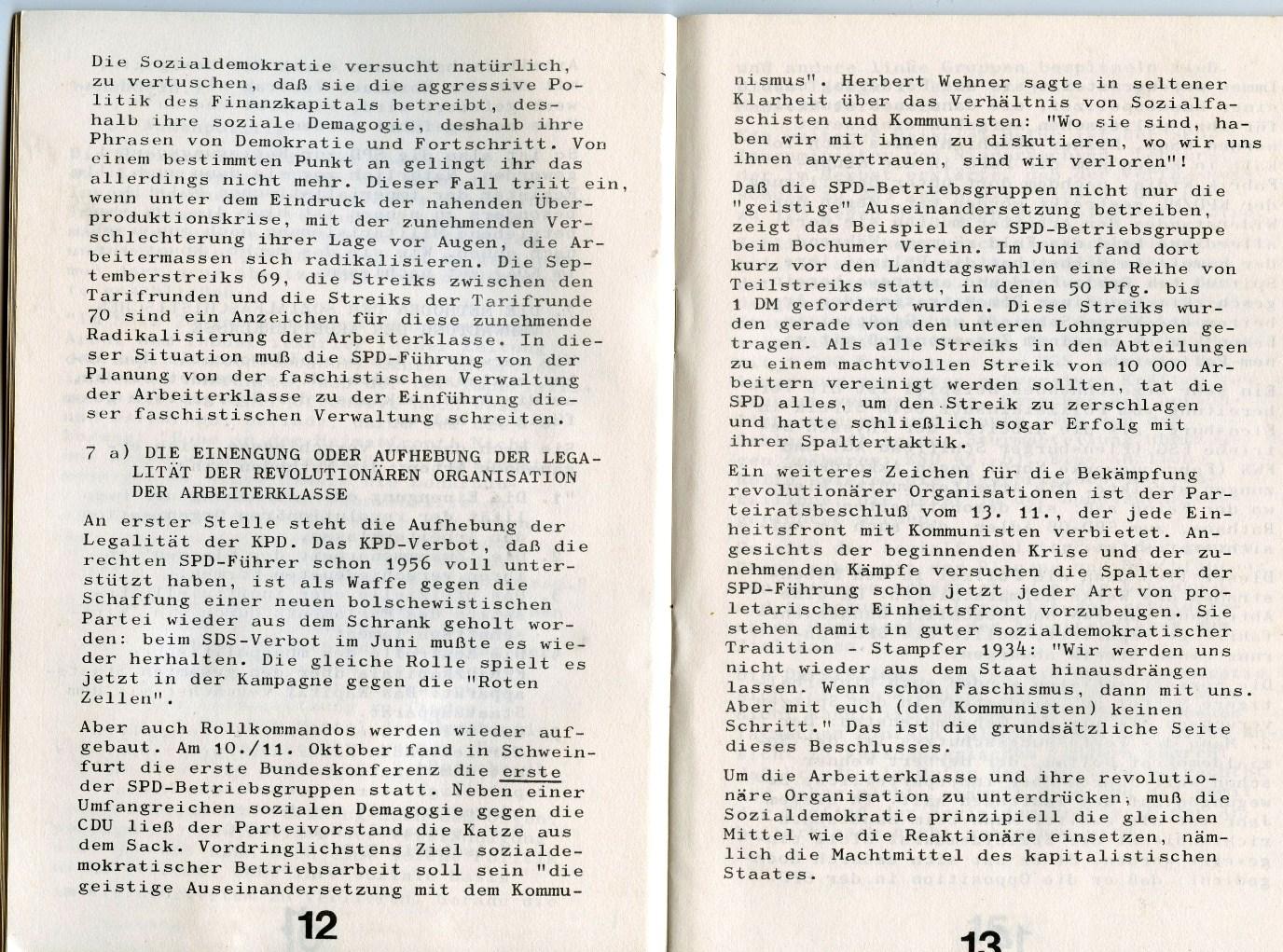 KJVD_Sozialdemokratie_Sozialfaschismus_1971_08