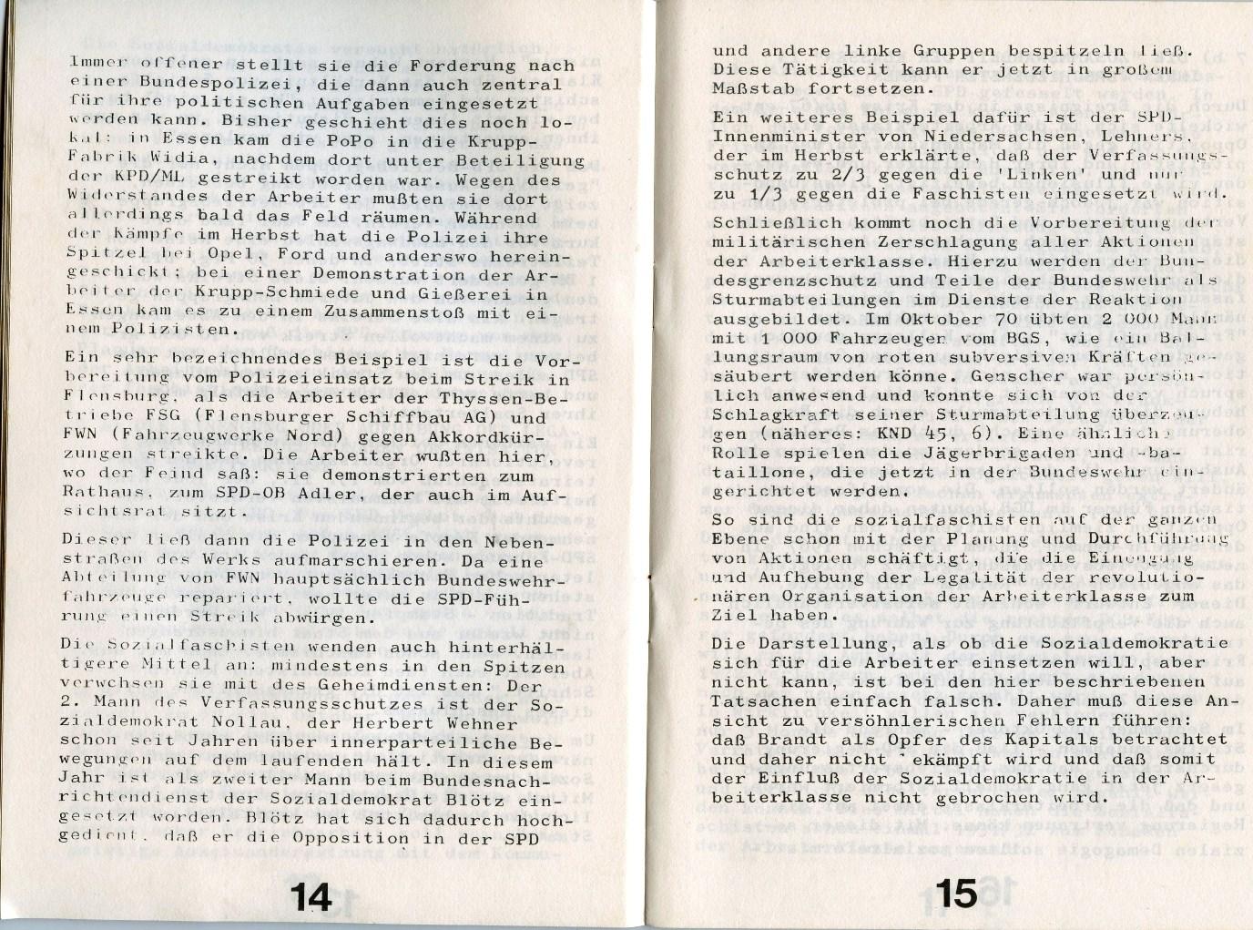 KJVD_Sozialdemokratie_Sozialfaschismus_1971_09