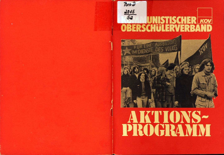 KOV_1973_Aktionsprogramm_01